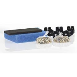 Svampe sæt Filtra UVC 5000