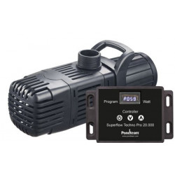 Superflow Techno Pro 10000