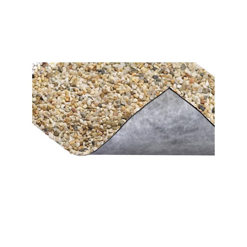 StenFolie Sandfarvet 0,50mm